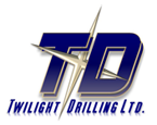 Twilight Drilling